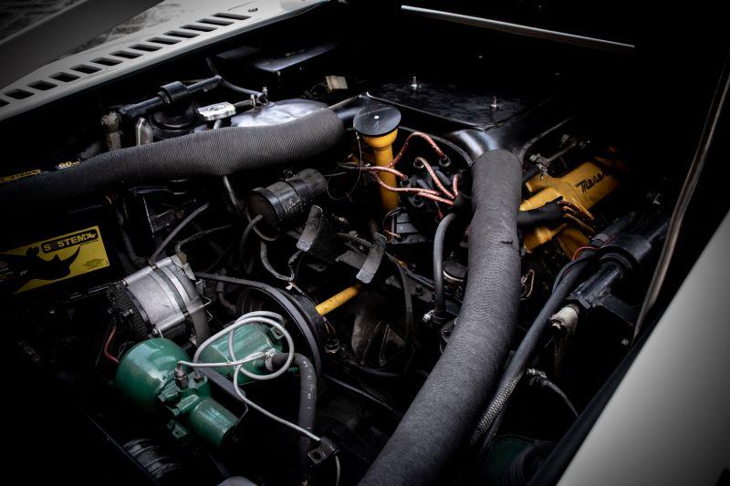 1973 Maserati Merak 62034