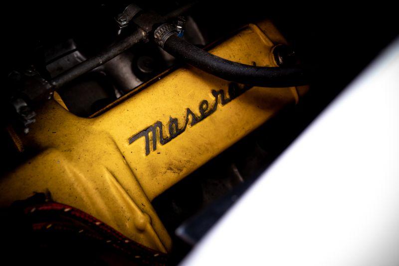 1973 Maserati Merak 62035