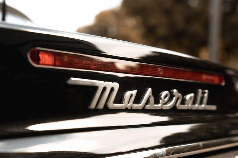 2003 Maserati Spyder 4.2 Cambiocorsa 82949