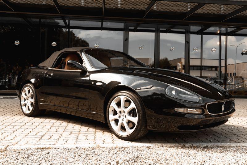 2003 Maserati Spyder 4.2 Cambiocorsa 82934