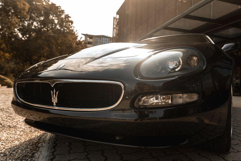 2003 Maserati Spyder 4.2 Cambiocorsa 82936
