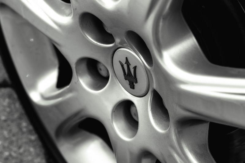2003 Maserati Spyder 4.2 Cambiocorsa 82952