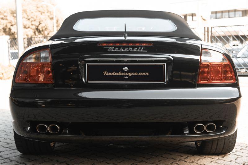 2003 Maserati Spyder 4.2 Cambiocorsa 82938