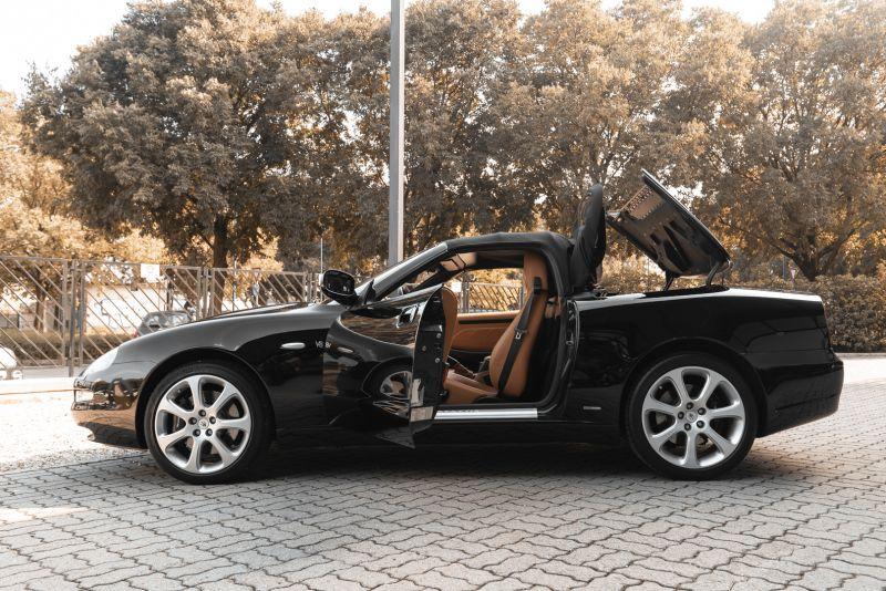 2003 Maserati Spyder 4.2 Cambiocorsa 82941
