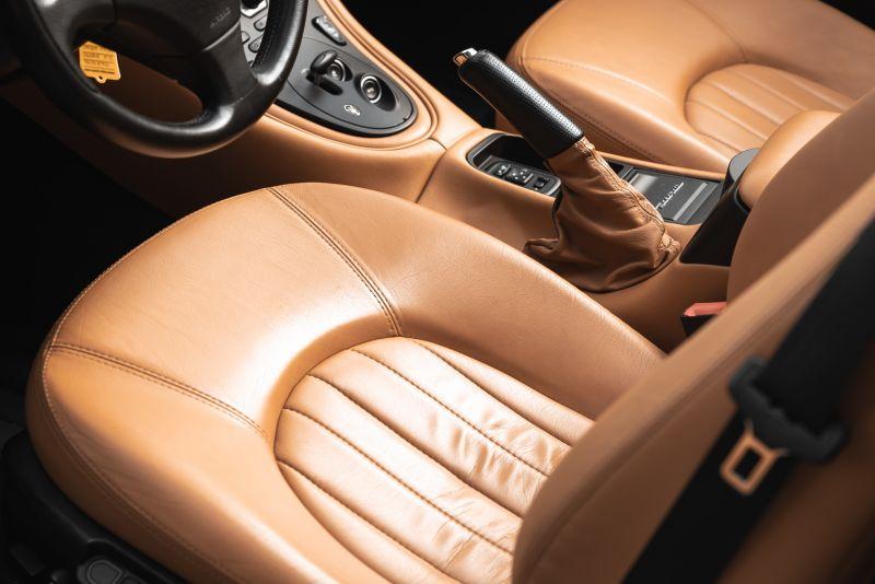 2003 Maserati Spyder 4.2 Cambiocorsa 82961