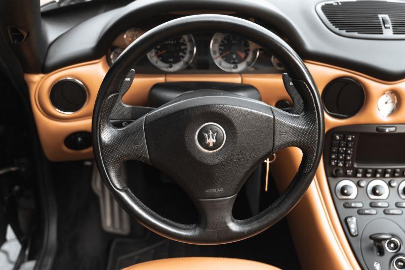 2003 Maserati Spyder 4.2 Cambiocorsa 82962