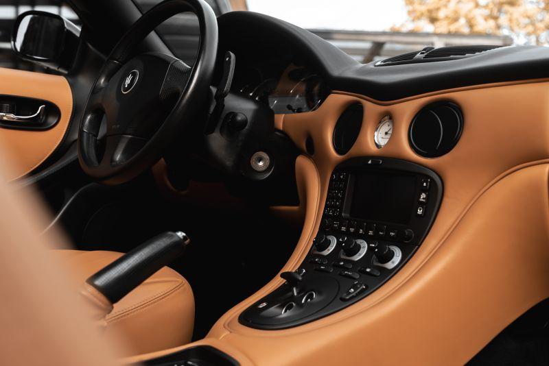 2003 Maserati Spyder 4.2 Cambiocorsa 82958