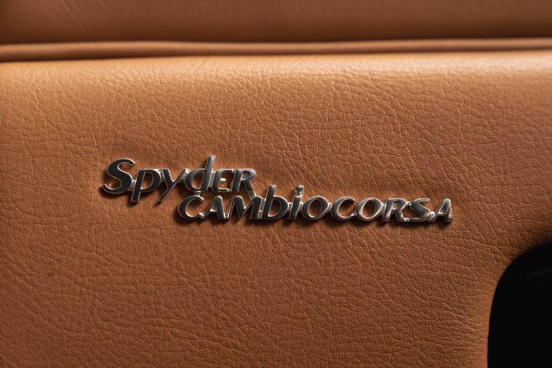 2003 Maserati Spyder 4.2 Cambiocorsa 82975