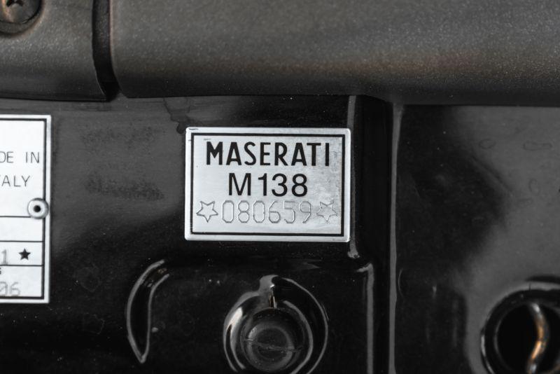 2003 Maserati Spyder 4.2 Cambiocorsa 82988