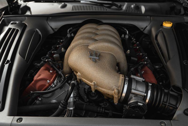 2003 Maserati Spyder 4.2 Cambiocorsa 82985