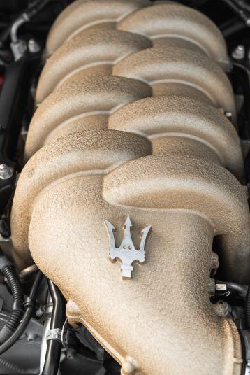 2003 Maserati Spyder 4.2 Cambiocorsa 82993