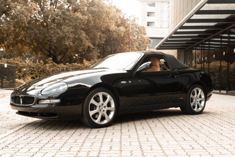 2003 Maserati Spyder 4.2 Cambiocorsa 82935