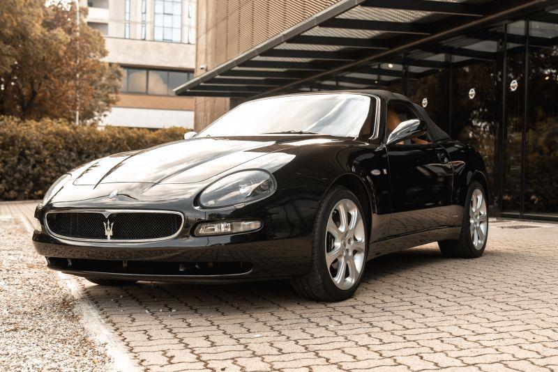 2003 Maserati Spyder 4.2 Cambiocorsa 82933