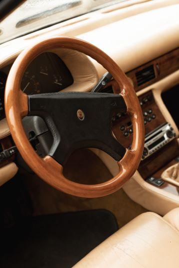 1992 Maserati Ghibli 81399