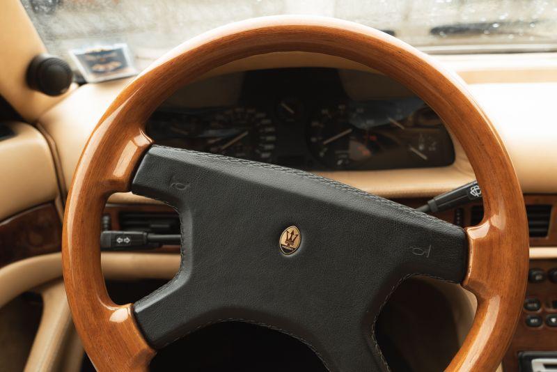 1992 Maserati Ghibli 81402