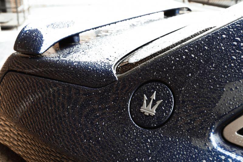 1992 Maserati Ghibli 81395