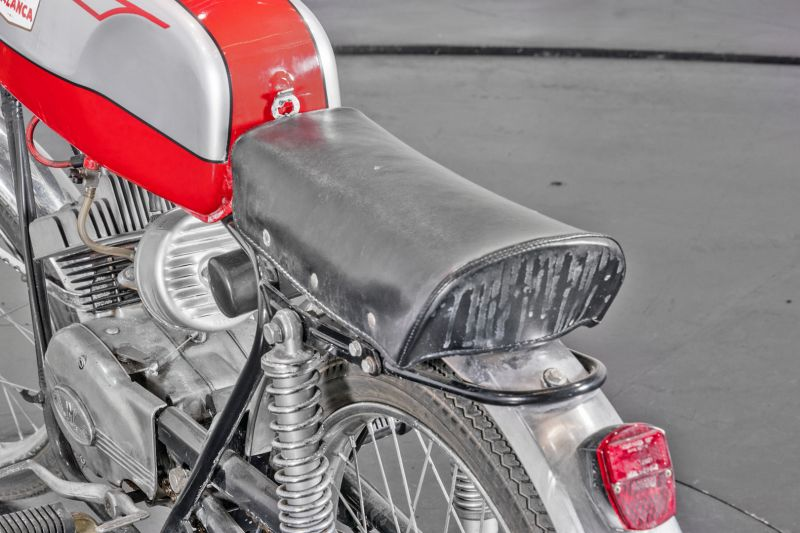 1963 Malanca Sport 41180