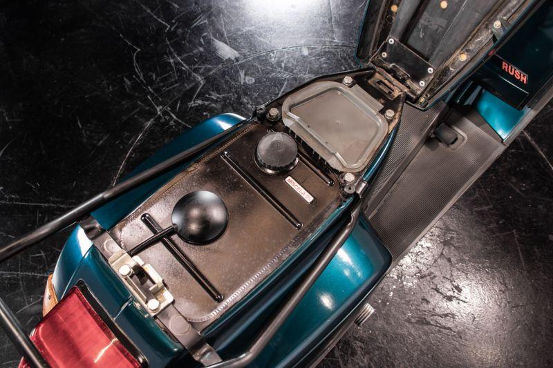 1987 Piaggio Vespa PK 50 XL Rush 83485