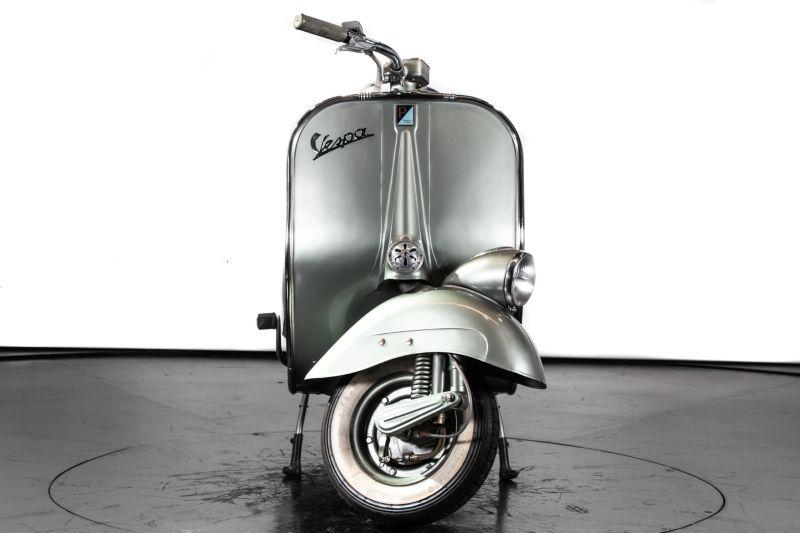 1953 Piaggio Vespa 125 Faro Basso 83436