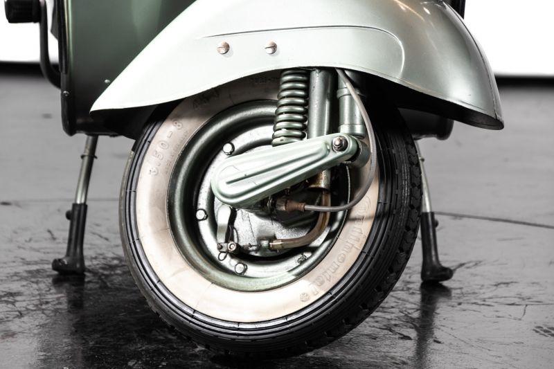 1953 Piaggio Vespa 125 Faro Basso 83447
