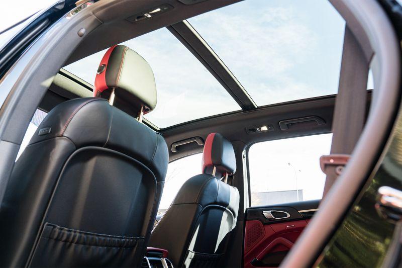 2017 Porsche Cayenne S Diesel 4.1 24748