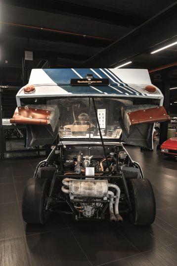 1982 Lancia Rally 037 82165