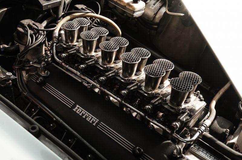 1966 Ferrari 275 GTB 80840