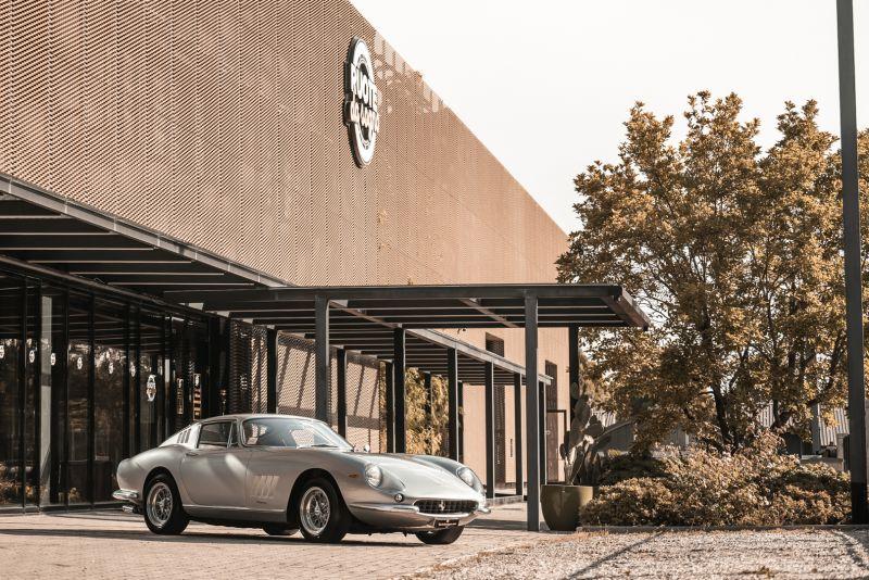 1966 Ferrari 275 GTB 80802