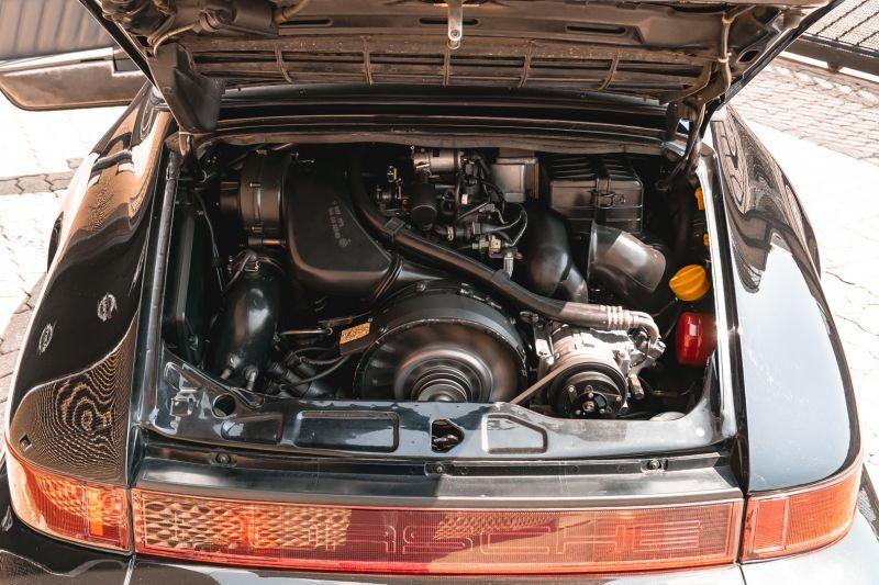 1991 Porsche 911/964 Carrera 4 79217