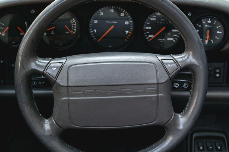 1991 Porsche 911/964 Carrera 4 79197