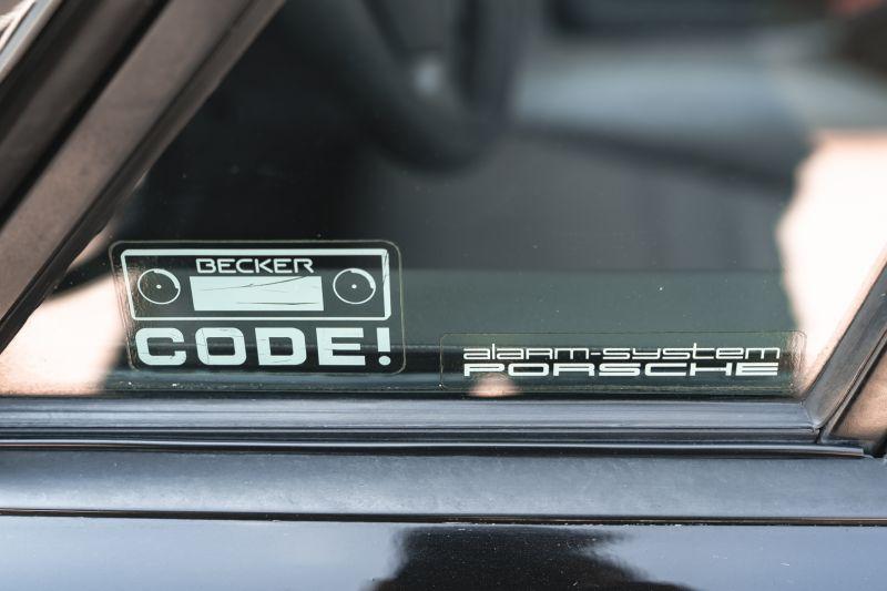 1991 Porsche 911/964 Carrera 4 79188
