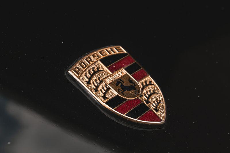 1991 Porsche 911/964 Carrera 4 79190