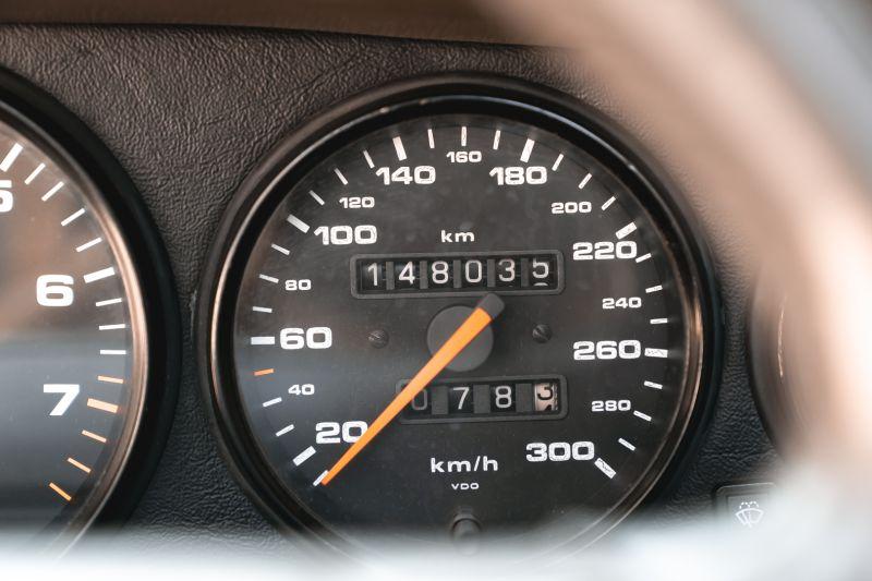 1991 Porsche 911/964 Carrera 4 79214