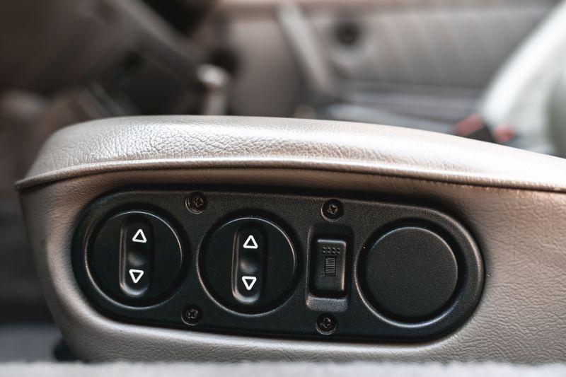 1991 Porsche 911/964 Carrera 4 79192
