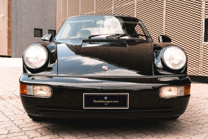 1991 Porsche 911/964 Carrera 4 79222