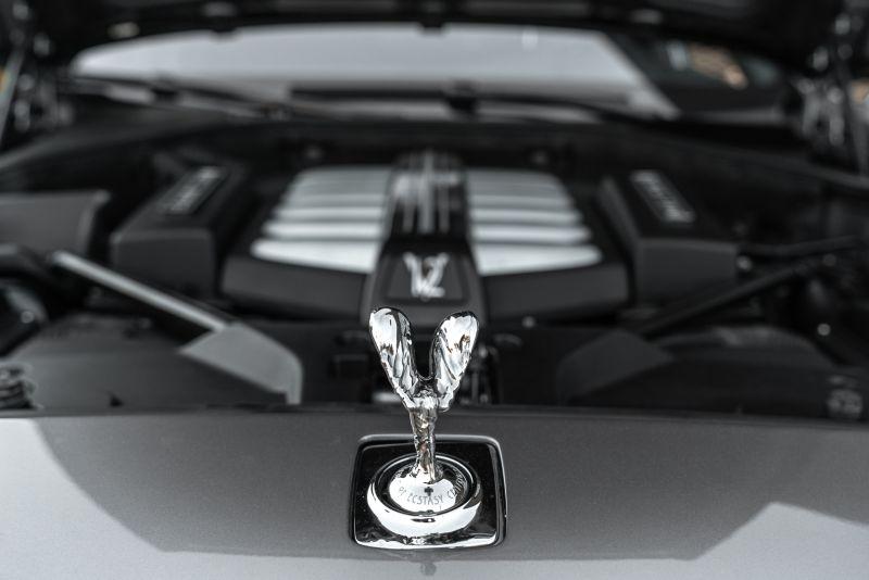 2011 Rolls Royce Ghost 85257