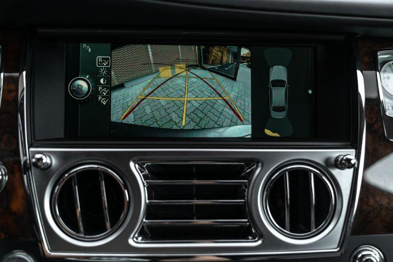 2011 Rolls Royce Ghost 85230
