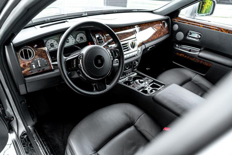 2011 Rolls Royce Ghost 85225