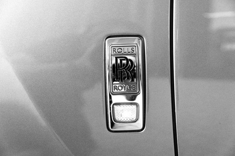 2011 Rolls Royce Ghost 85216