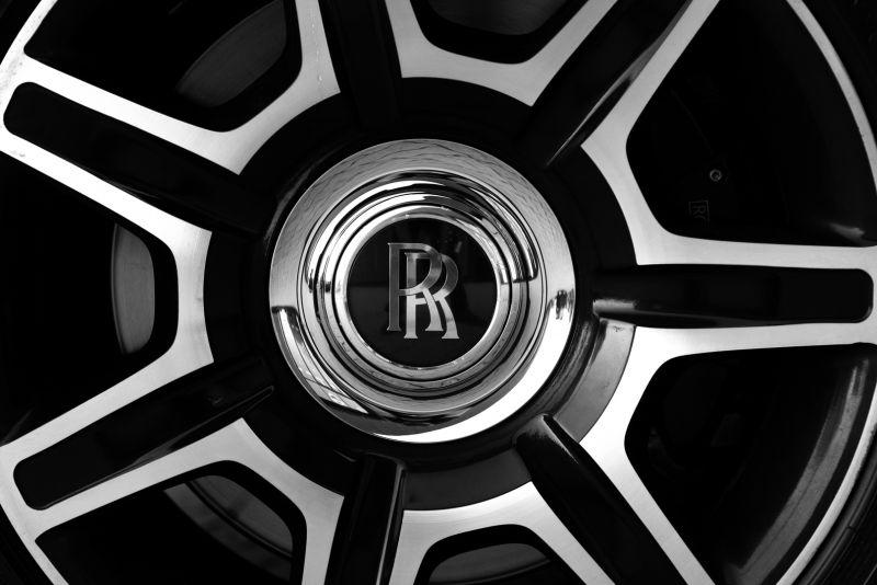 2011 Rolls Royce Ghost 85219
