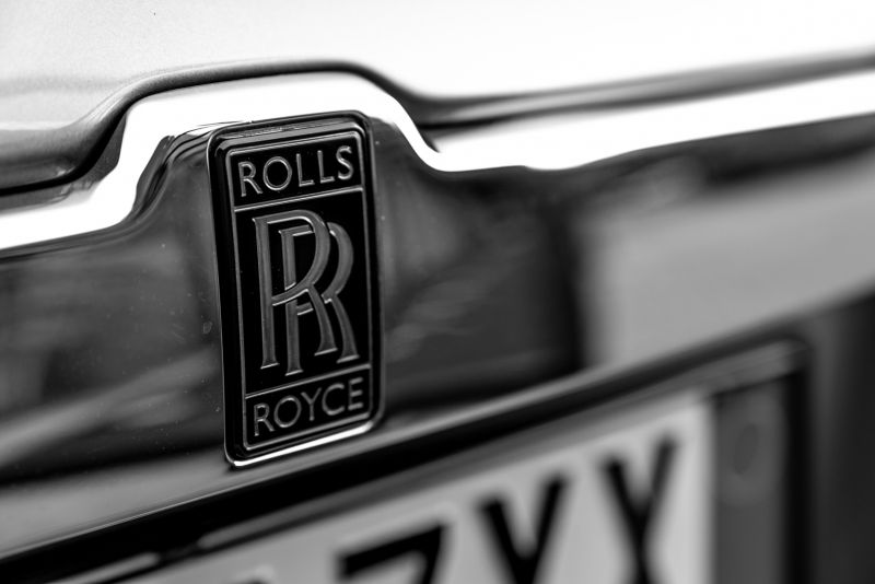2011 Rolls Royce Ghost 85214