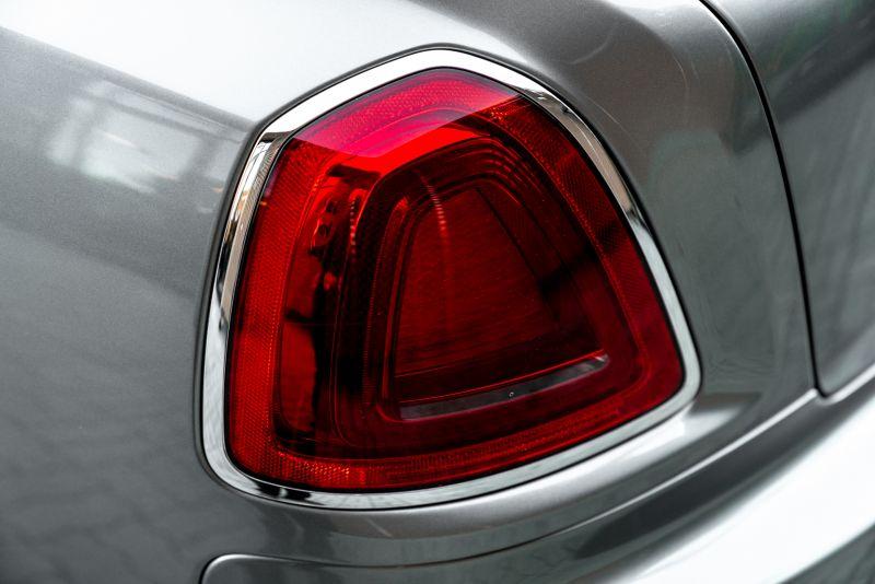 2011 Rolls Royce Ghost 85217