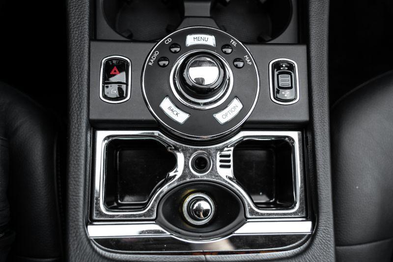 2011 Rolls Royce Ghost 85239
